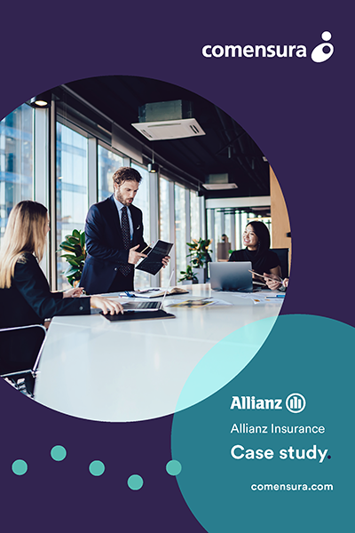 Allianz Insurance Case Study
