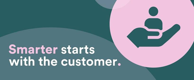 Smarter starts with the customer.